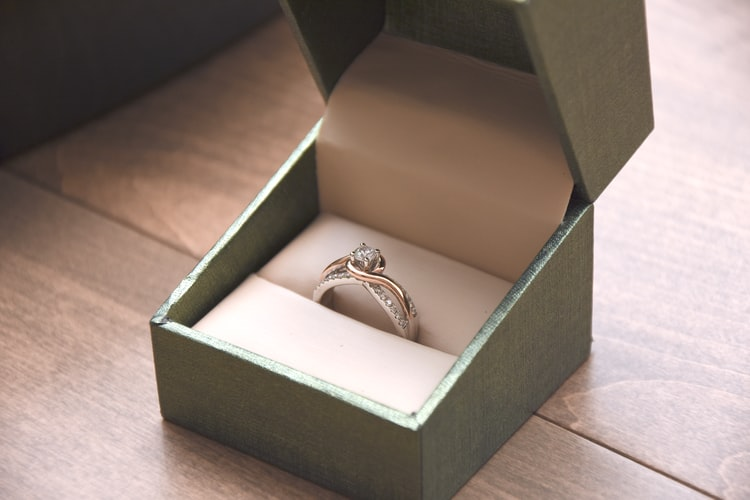TOP WAYS ON CHOOSING THE BEST PROMISE RING